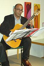 alireza-zare-gitarre-lehrer-oldesloe