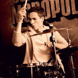 2015, Winkler, Jonas - Schlagzeug