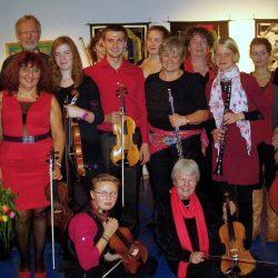 kammermusik-ensemble
