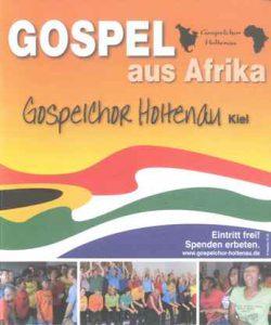 Gospelchor-Holtenau