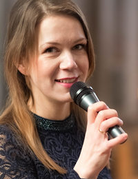 Myleen Kronwald